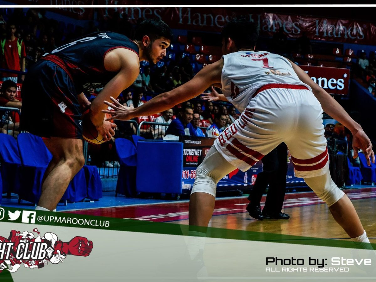 Where Do We Go From Here: UAAP Season 82 Preview Part 2