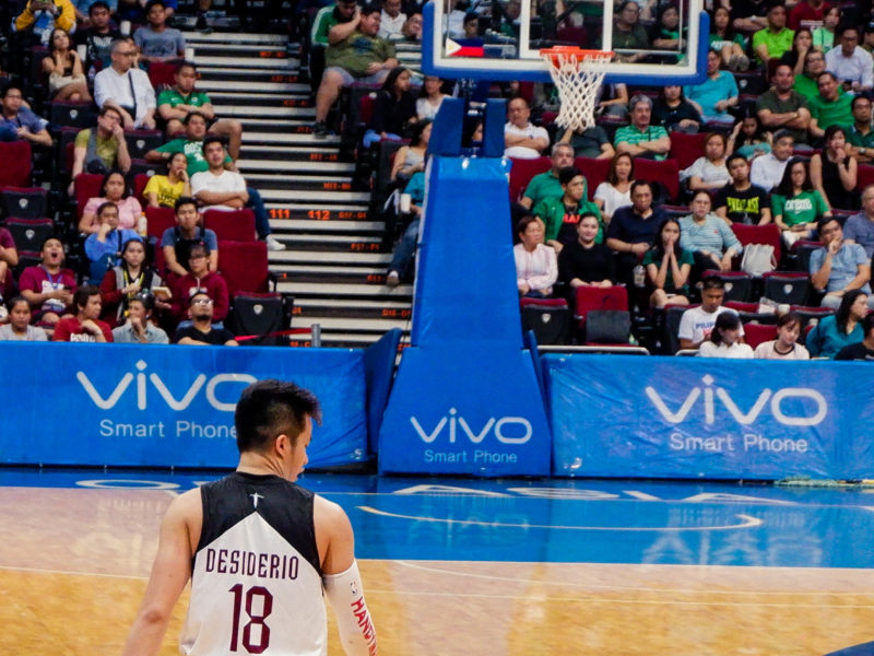 Into the Winning Culture: UAAP Season 82 Preview Part 1