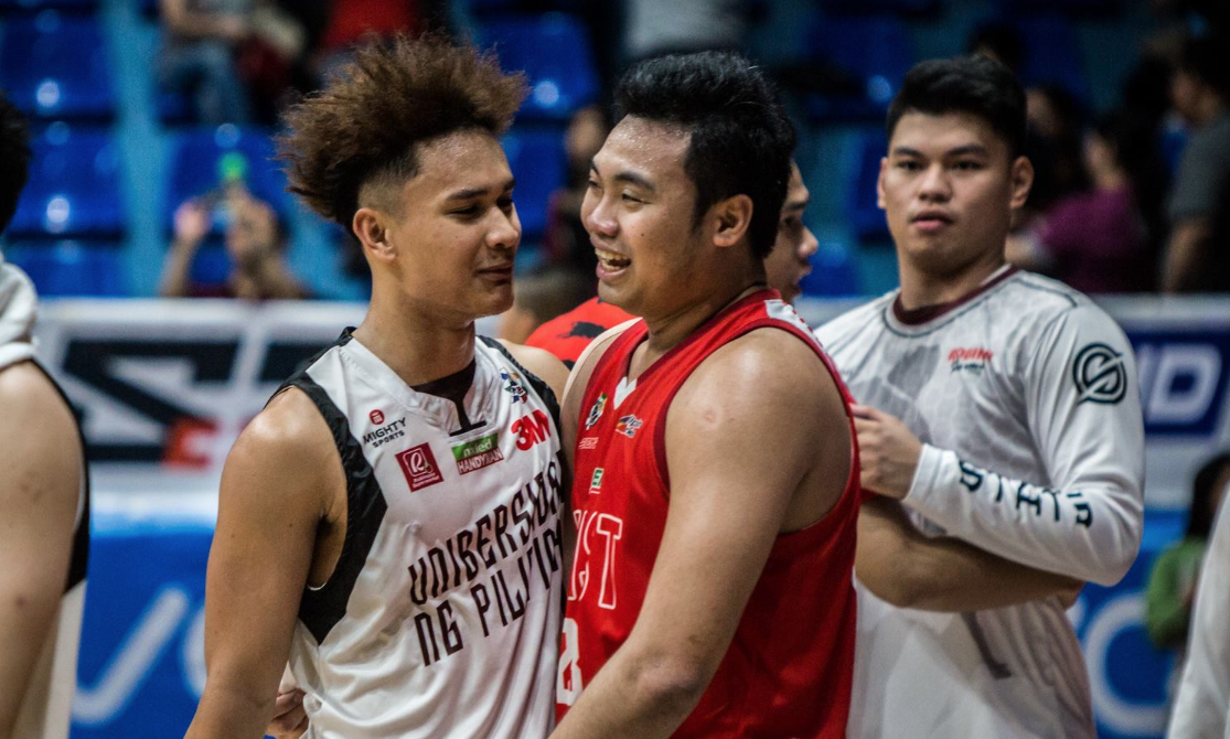 #UAAPSeason82 Preview: UE Red Warriors – No Pasaol? Still Ready for Battle!